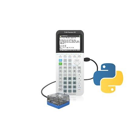 Adaptateur TI Python
