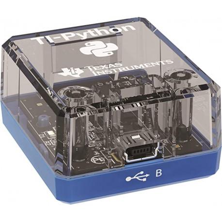 Adaptateur Python  pour TI-83 PREMIUM CE
