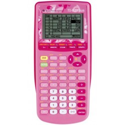 Texas Instruments TI-83 Plus